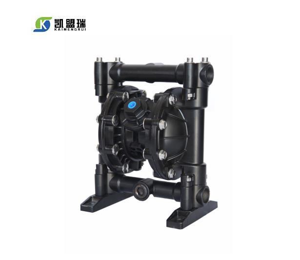 铝合金泵系列