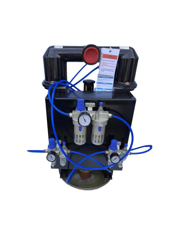 铝合金泵系列BQG350吸粉