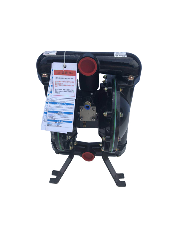 铝合金泵系列BQG150-AL
