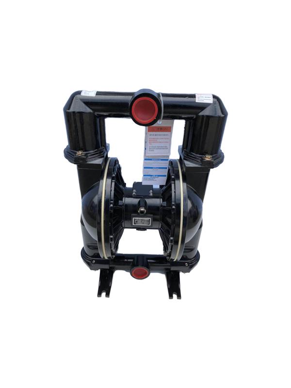 铝合金泵系列QBK50-AL