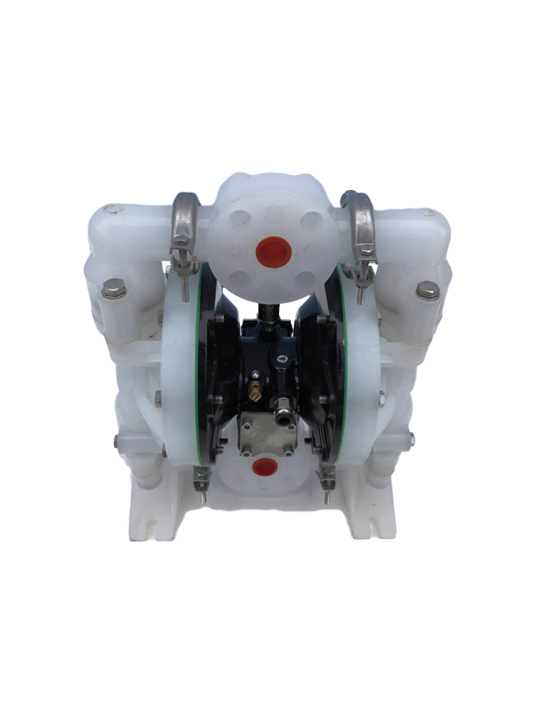 塑料泵系列BQG100-PP
