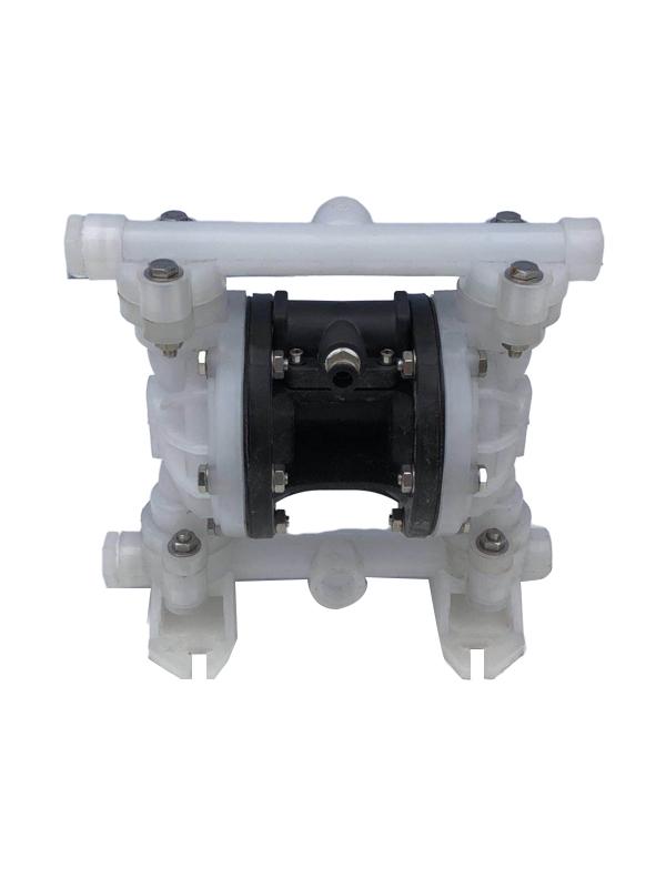 塑料泵系列QBK15-PP