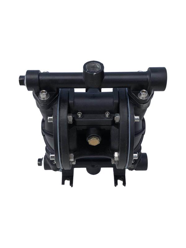铝合金泵系列QBK15-AL