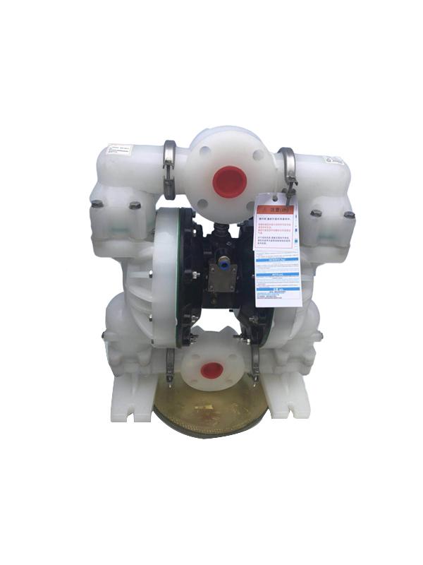 塑料泵系列BQG150-PP
