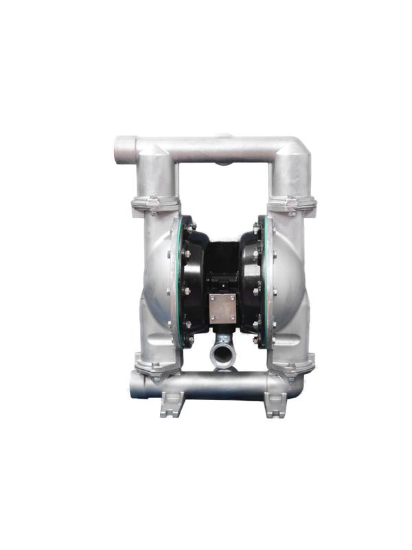 不锈钢泵系列BQG350、2寸不锈钢隔膜泵、DN50