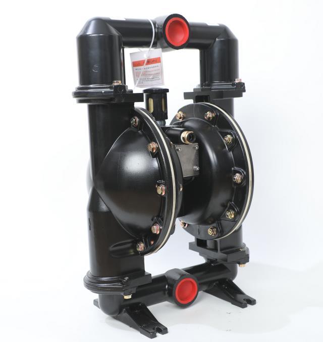 3寸铝合金气动泵