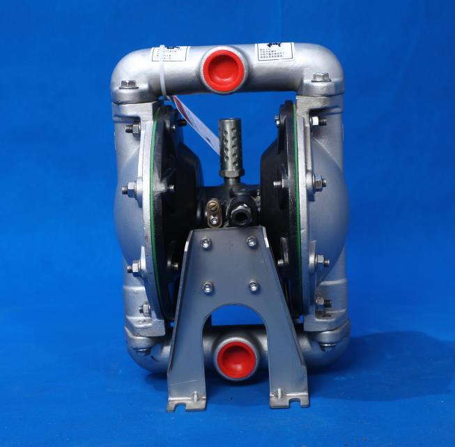 1寸不锈钢气动泵