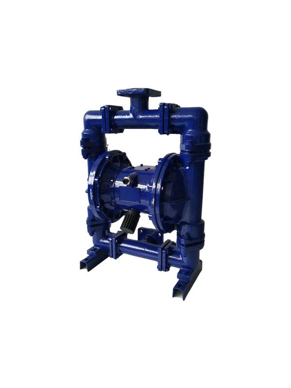 QBK40衬氟隔膜泵