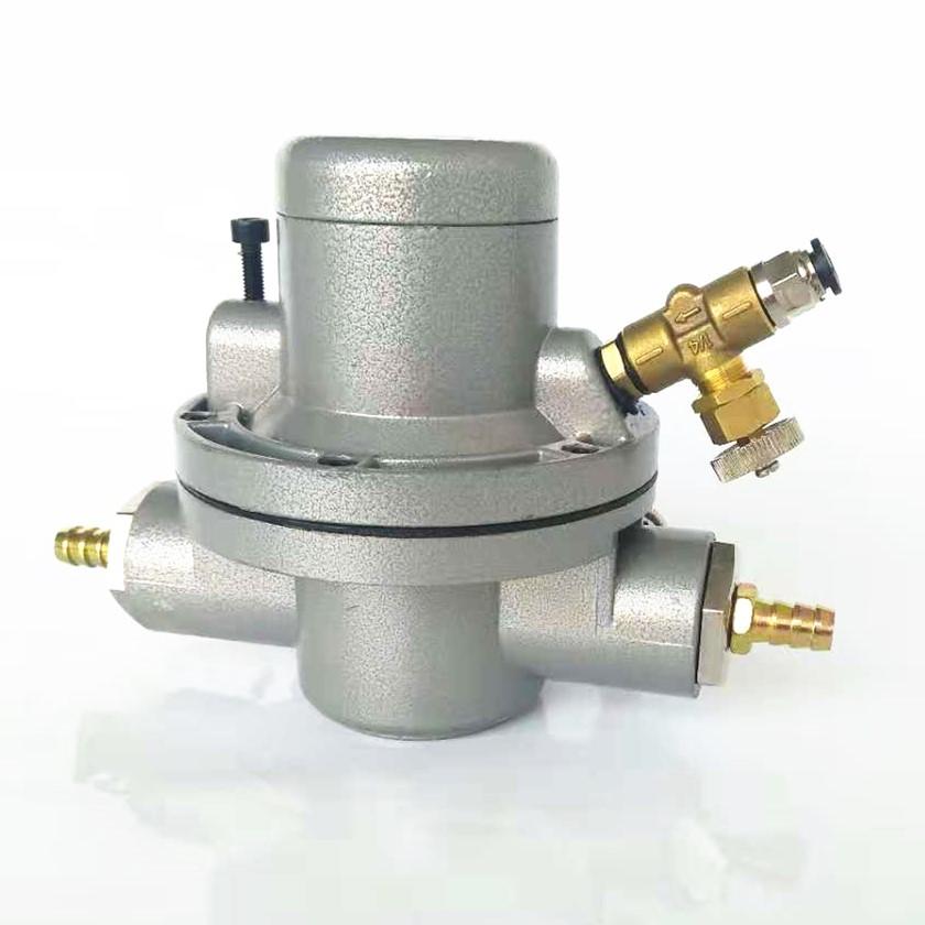 单向隔膜泵系列