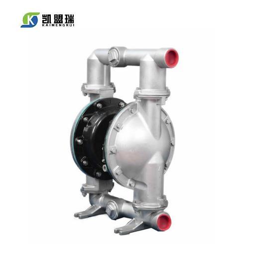 3寸不锈钢气动泵