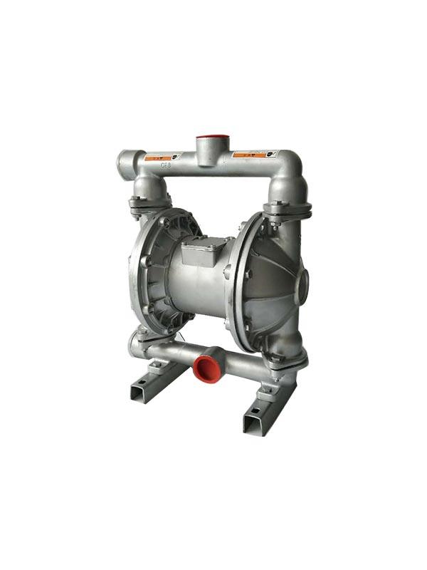 QBK40不锈钢泵