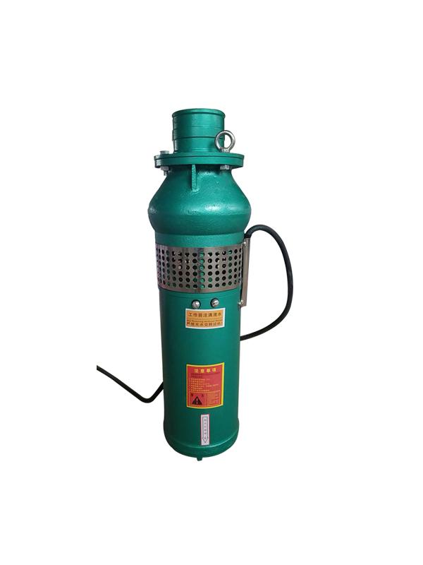 潛水泵系列